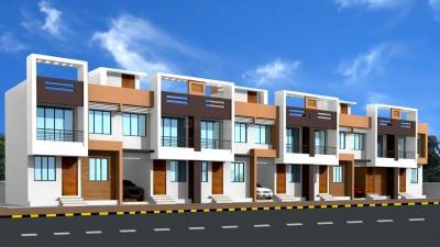 Gallery Cover Pic of Aadhar Parijat Residency