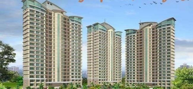 Gallery Cover Pic of Gulistaan Golf View Heights