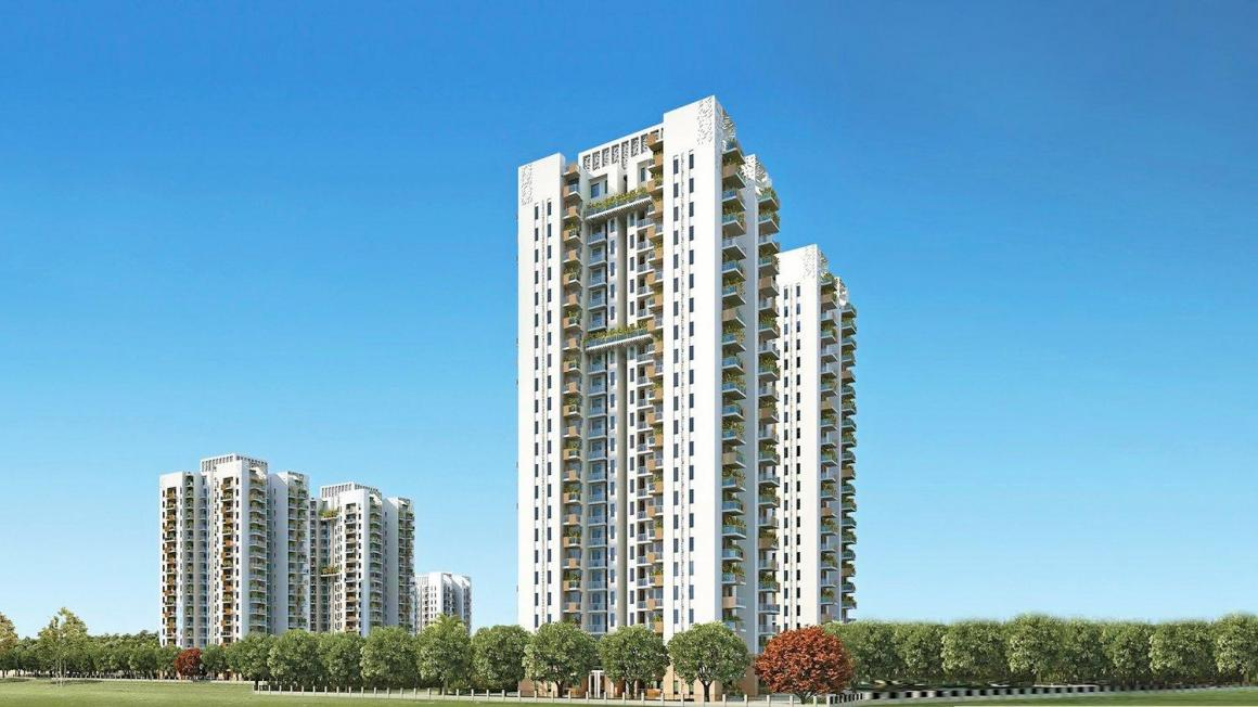 Gallery Cover Pic of Satya Luxury Residence