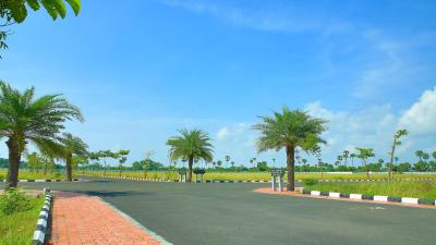 Residential Lands for Sale in Adityaram Signature City Phase II