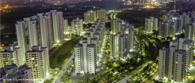 Gallery Cover Image of 1200 Sq.ft 2 BHK Apartment for buy in Godrej Eden G And H, Chandkheda for 5000000