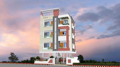 Shree Siddheshwar Apartment