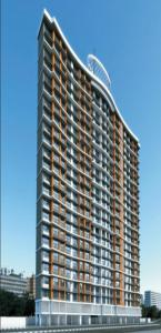 Gallery Cover Image of 966 Sq.ft 2 BHK Apartment for buy in Om Ashoka Heights, Mulund West for 10500000