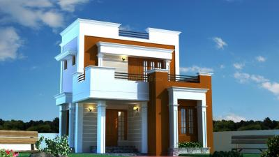 Gallery Cover Pic of Hyland Palm Park Villas