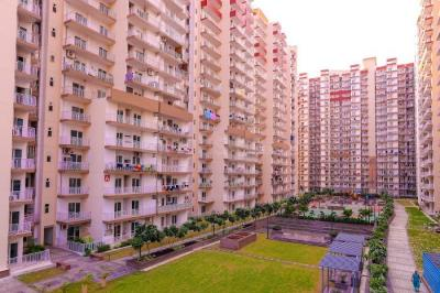 Gallery Cover Image of 1280 Sq.ft 2 BHK Apartment for buy in Fusion Homes, Noida Extension for 5000000