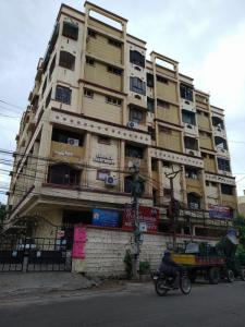 Gallery Cover Pic of Samvika Apartments