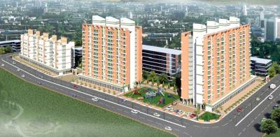 Gallery Cover Image of 360 Sq.ft 1 RK Apartment for rent in Haware Nirmiti, Kamothe for 7500