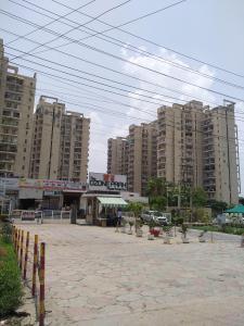 Shiv The Ozone Park Apartments