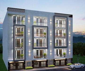 S Gambhir Premium Homes