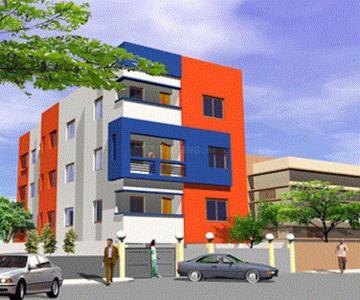 Isha Isha Apartments