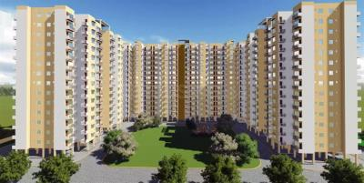 Gallery Cover Image of 1080 Sq.ft 2 BHK Apartment for buy in Sahu city, Arjunganj for 3024000
