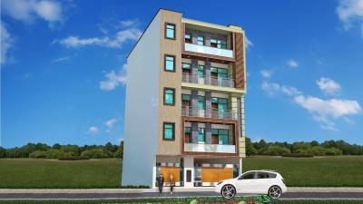 Gallery Cover Pic of R J Builders Pvt Ltd Homes