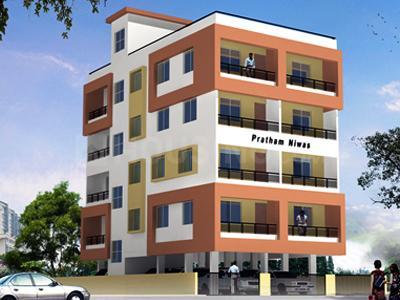 Gallery Cover Pic of Patil's Pratham Niwas
