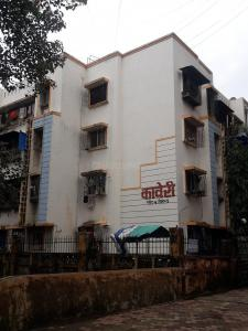 Gallery Cover Image of 350 Sq.ft 1 RK Apartment for buy in Kaveri, Kharghar for 3300000