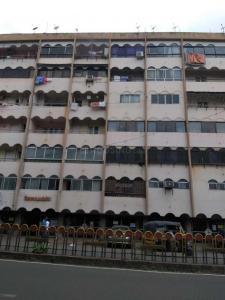 Samruddhi Apartment