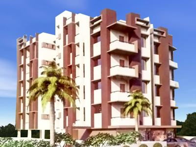 Gallery Cover Pic of Jain Homes - VI