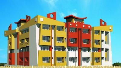 Gallery Cover Pic of AR Bhadra Apartments