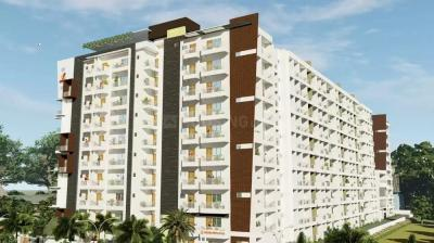 Gallery Cover Image of 1305 Sq.ft 2 BHK Apartment for buy in Indraprastha, Yeshwanthpur for 9249840