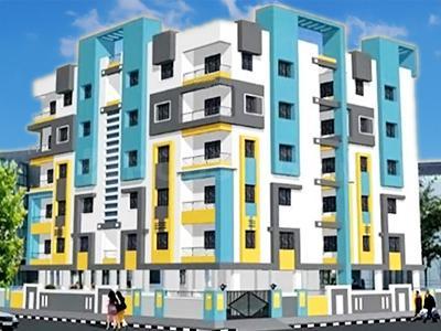 S4 GR Residency