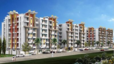 Gallery Cover Pic of Rudra Towers
