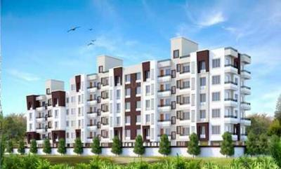 Gallery Cover Image of 725 Sq.ft 2 BHK Apartment for buy in SK Sushila Park, Kolhewadi for 3250000