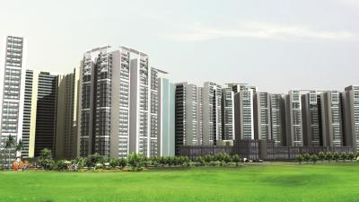 Project Image of 1300 Sq.ft 2 BHK Apartment for buyin Sector 15A for 4600000