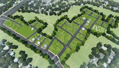 Residential Lands for Sale in Vainavi Blossom Rich