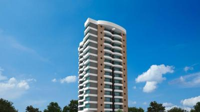 Gallery Cover Pic of Bholenath Aura Apartment