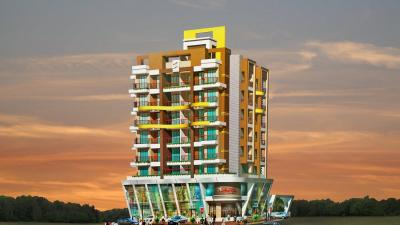 Gallery Cover Image of 310 Sq.ft 1 RK Apartment for buy in Ostwal Ostwal Point, Mira Road East for 2601000