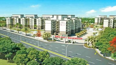 Gallery Cover Image of 3000 Sq.ft 4 BHK Apartment for rent in ARG City, Ghooghra for 20000