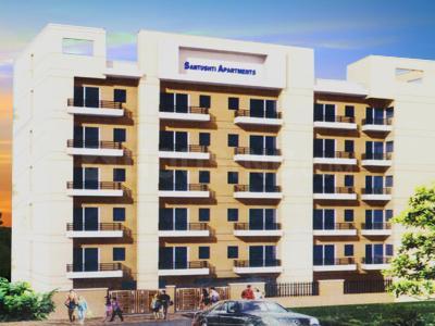 Gallery Cover Pic of Santushti Apartment