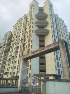 Gallery Cover Image of 600 Sq.ft 1 BHK Apartment for rent in Swapnapurti, Kharghar for 8500