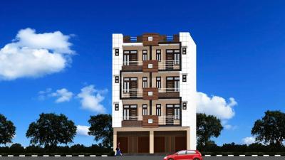 Project Images Image of Bhaskar PG in Patel Nagar