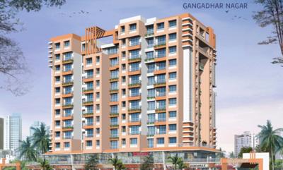 Arkade Gangadhar