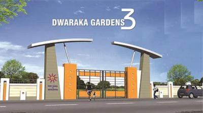 Residential Lands for Sale in Ruby Dwaraka Gardens 3