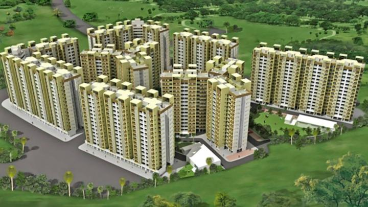 Gallery Cover Pic of Rustomjee Avenue I
