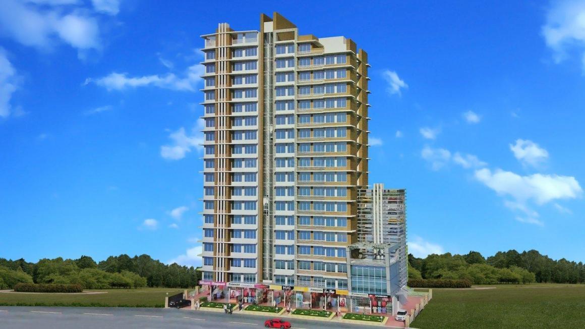 Gallery Cover Pic of Agarwal Vastu Tower