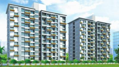 Gallery Cover Image of 650 Sq.ft 1 BHK Apartment for rent in Aastha Bhama Pearl, Hinjewadi for 14000