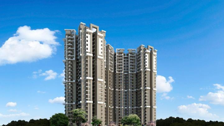 Project Image of 1060 Sq.ft 2 BHK Apartment for buyin Noida Extension for 3500000