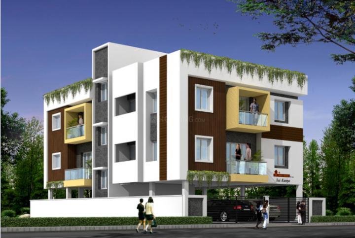 Gallery Cover Pic of Sai Kaviya