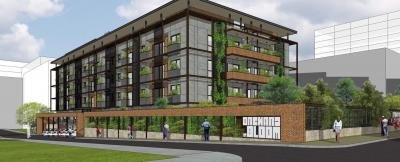 Gallery Cover Image of 520 Sq.ft 1 RK Apartment for buy in Inner Orchard in bloom, HSR Layout for 3800000