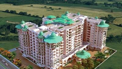 Gallery Cover Pic of Prestige Leela Residences