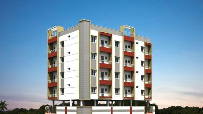 Gallery Cover Pic of P R Residency