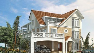 Gallery Cover Image of 4800 Sq.ft 5 BHK Villa for buy in Skylark Arcadia, Krishnarajapura for 50000000