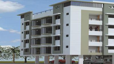 1000 Sq.ft Residential Plot for Sale in Shree Nathji Society, Anand