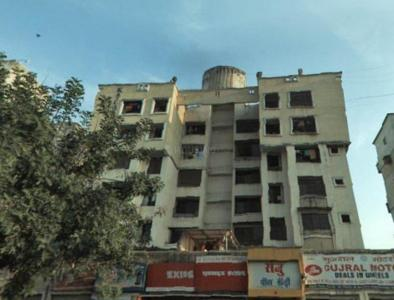 Gallery Cover Image of 1000 Sq.ft 2 BHK Apartment for rent in Kailash Plaza, Kopar Khairane for 30000