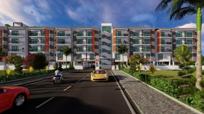 Gallery Cover Image of 1360 Sq.ft 3 BHK Apartment for buy in Hatha Coco Nest, Bellandur for 8400000
