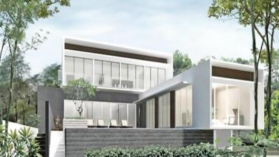 Gallery Cover Image of 6000 Sq.ft 4 BHK Villa for buy in TATA Housing Prive, Khandala for 45000000