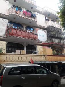 Gallery Cover Image of 587 Sq.ft 1 BHK Apartment for buy in Mangla Apartments, Kachiguda for 2500000