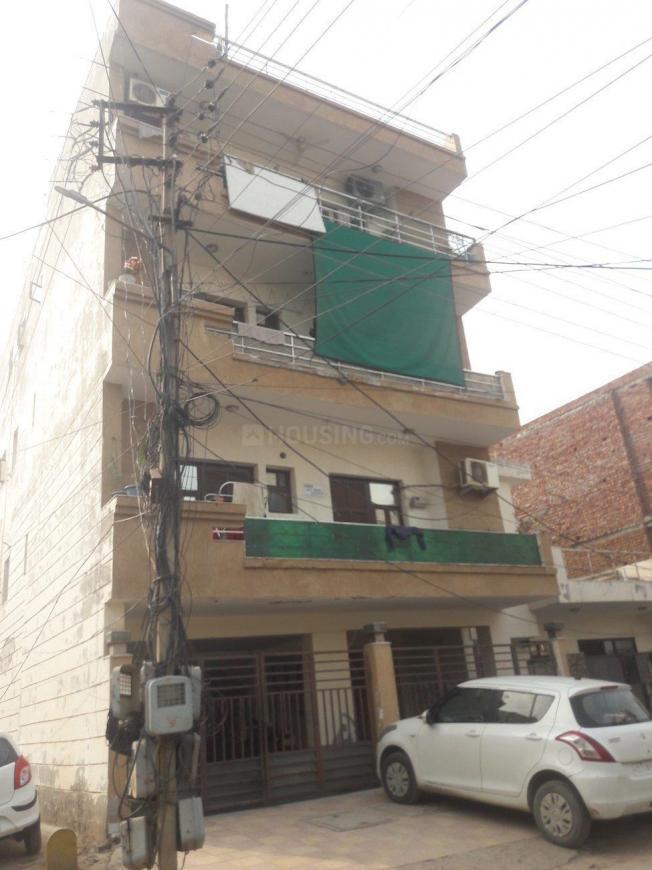 Gallery Cover Pic of Sagar Floors K Block Sainik Colony